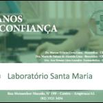 LABORATÓRIO SANTA MARIA