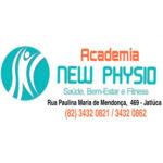 Academia New Physio Saúde